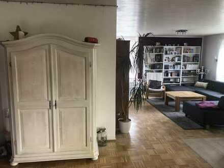 Helle 3,5 Zimmer Wohnung mit Garten 1.OG in Hauptendorf/Herzogenaurach