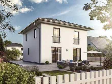 ** Jetzt Stadtvilla mit Grundstück in Neuenhagen sichern **