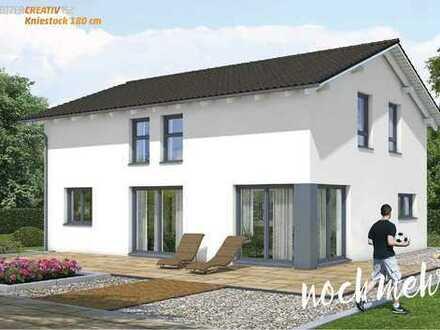 Wohnen in Schöneck-Büdesheim! In 2. Reihe entsteht Ihr Traumhaus in massiver Ziegelbauweise!