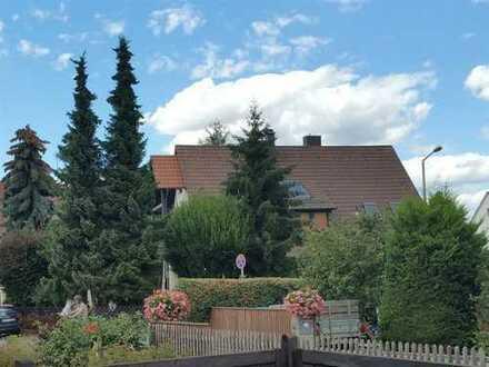 Haus im Städtedreieck Nürnberg Fürth Erlangen