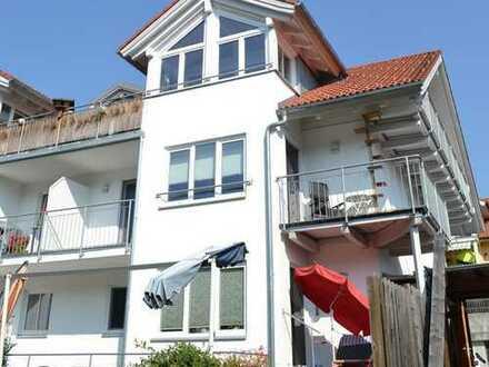Tolle 3-Zimmer-Wohnung in ruhiger Ortsrandlage von Penzberg