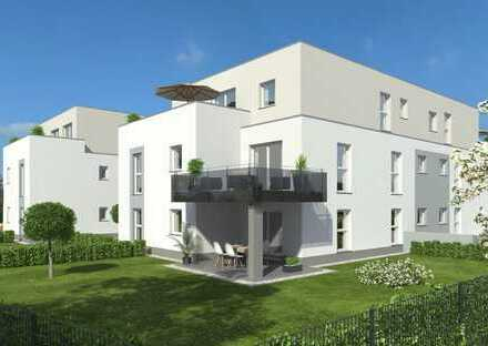 Penthouse Eigentumswohnung- Provisionsfrei!