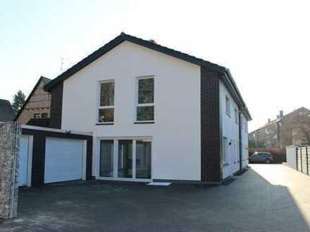 HANNOVER-MISBURG: Exklusives Stadthaus mit hochwertiger Ausstattung/ NEUBAU-ERSTBEZUG