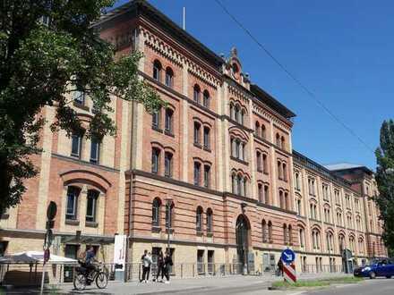 Repräsentative Büro/Verkaufs- und Ladenfläche mit 88,90 m² in Augsburg