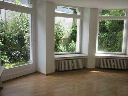 Apartment in stilvoller Altbauvilla in Essen-Werden