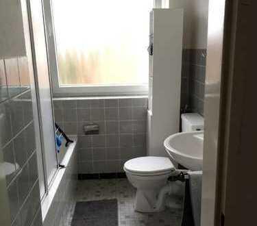 Sanierte 2-Zimmer-Wohnung mit Balkon und EBK in Oldenburg (Oldenburg)