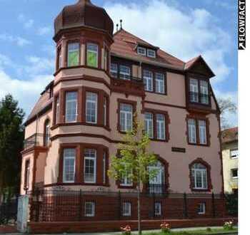 Traumhafte Maisonettewohnung in der historischen Villa Löser