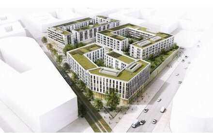Westarkaden Heidelberg: Das Stadtteilzentrum in der Bahnstadt!