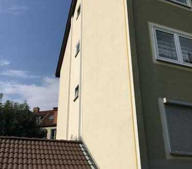 Großzügige 4 Zimmer ETW mit Balkon in Bochum Hamme