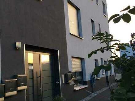4-ZKB+Garten+E-Tankstelle+Extras in Dielheim ab 1.9.21-ideal f. Familie mit Haustieren