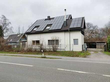 ***Europa-Makler*** RENDITE Investoren aufgepasst, vermietetes Zweifamilienhaus mit Solaranlage