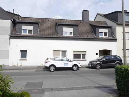 DO-Aplerb., 5 Zi. EW Haus im Haus, 204m² Wfl., Dachter., Terrasse, Garage, Garten, renovierungsb