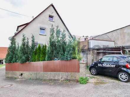 Familienidyll: 5,5-Zi.-EFH mit Terrasse & Balkon in ruhiger, familienfreundlicher Lage