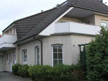 Günstige 4-Zimmer-Wohnung mit Terrasse und EBK in Oldenburg (Oldenburg)
