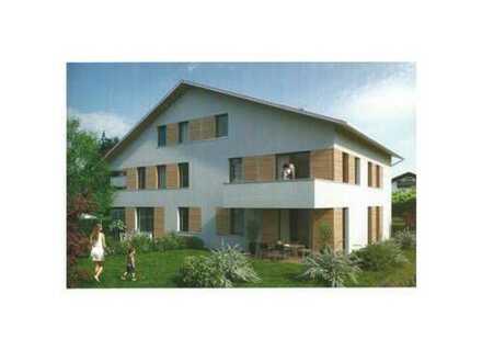 Erstbezug: stilvolle 3-Zimmer-Terrassenwohnung in Pfronten