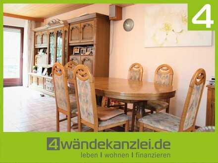Einfamilienhaus mit guter Raumaufteilung und viel Platz für die ganze Familie