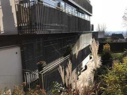 Stilvolle, moderne 4-Zimmer-Wohnung am Michelsberg