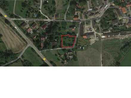 Bauland in 06682 Teuchern OT Wildschütz