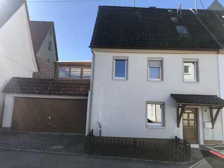 Einfamilienhaus in Neustetten Remmingsheim