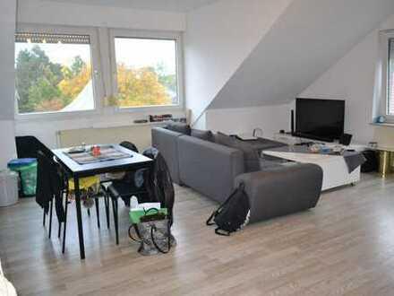 Einraumappartement ohne Balkon für eine Einzelperson (Rheine Königsesch)