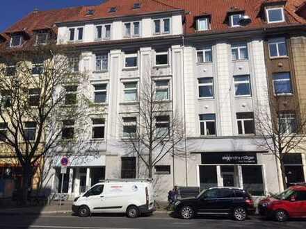 Schöne Altbauwohnung in der Südstadt_Erstbezug nach Sanierung