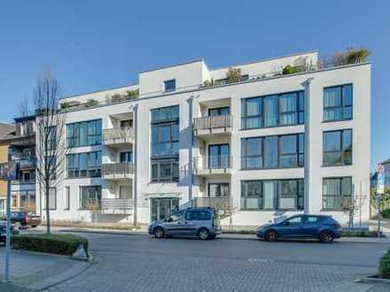PENTHOUSE - Modernes Wohnen über den Dächern von Aachen / Haaren