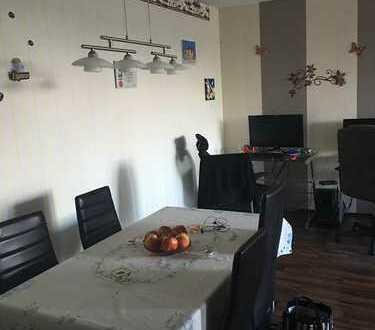 Schöne 4-Zimmer-Wohnung mit Balkon und EBK in Frankenthal