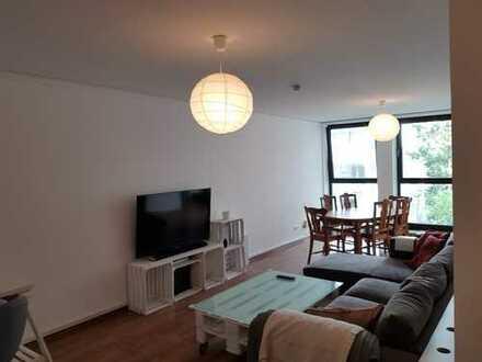Stilvolle, geräumige 2-Zimmer-Wohnung mit Balkon in Rhein-Nähe Neustadt-Nord, Köln