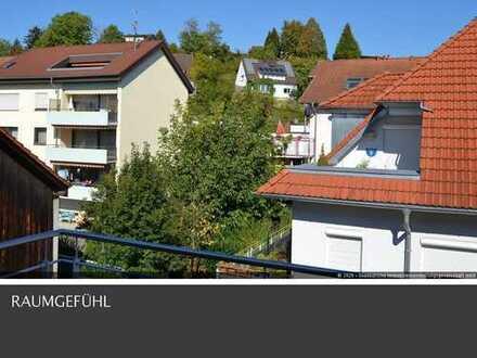 4- Zimmer Maisonette- Wohnung im Herzen von Emmendingen