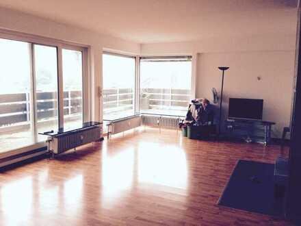 Penthouse in Düsseldorf Gerresheim von privat