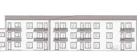 1-Zimmer Whg. mit Wohnküche und Balkon in Harburg Marienstraße - ruhige Innenhoflage, zentral