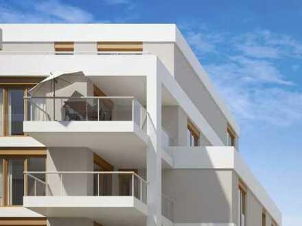 Moderne 3-Zimmer-ETW mit großer Dachterrasse im Hatz-Areal - Das Tor zur Innenstadt