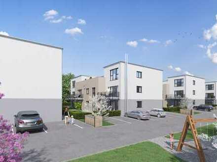 8 Neubau Eigentumswohnungen mit Tiefgarage