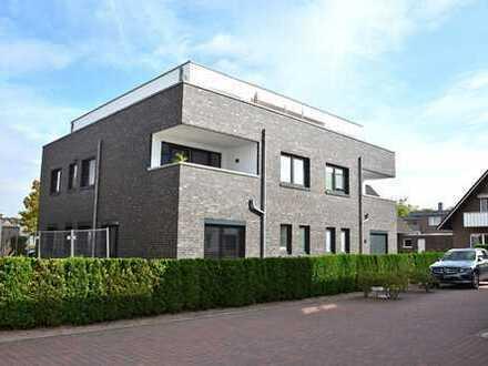 Moderne Obergeschoss-Wohnung mit Lift und Südloggia in Bad Zwischenahn- zentrumsnah
