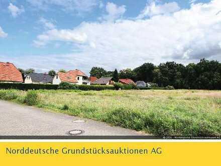 Grundstück, 17109 Demmin, Reiherweg