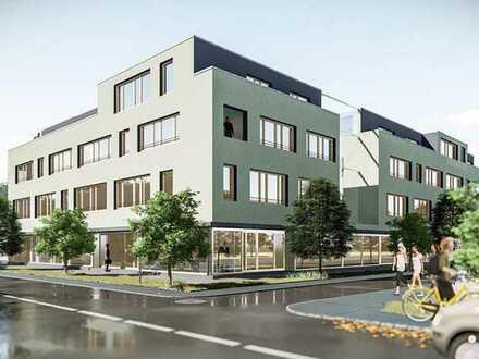 Baugrundstück mit 2.178 m² in Sindelfingen