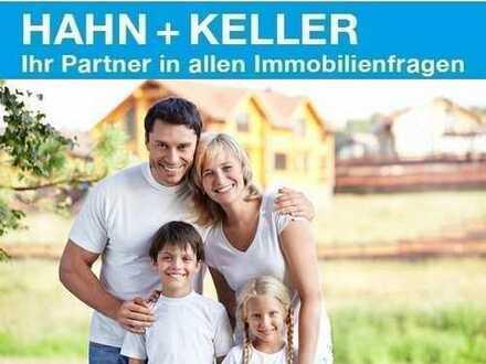 Bauplatz für freistehendes Einfamilienhaus in Zentrumsnaher Wohnlage!