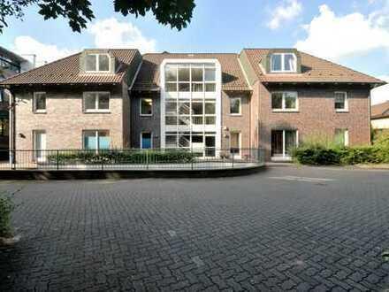 Büro- / Praxisfläche 103 m² in HH-Bramfeld: Im Erdgeschoss in gepflegtem Bürohaus in ruhiger Lage