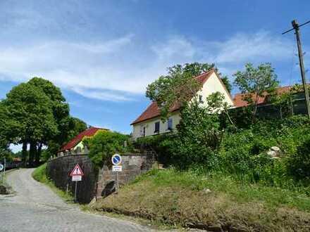 Solides Einfamilienhaus in Bergens Altstadt