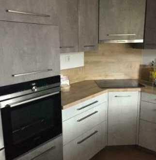 Sanierte und barrierefreie 3-Zimmer Wohnung in ausgezeichneter Lage von Oberndorf a. N.
