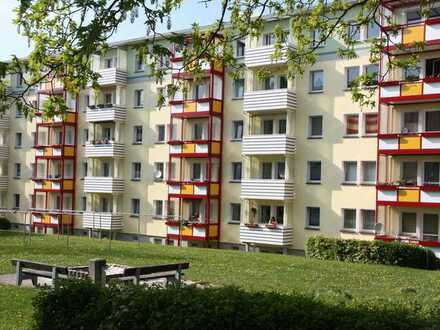 Moderne 3-Raum Wohnung mit Balkon Dr.-Wilhelm-Külz-Straße