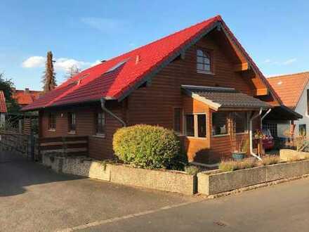 Gemütliches Einfamilienhaus in Groß Ellershausen