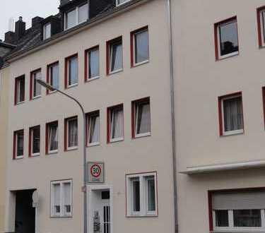 Provisionsfrei: Schicke 1-Zi-Wohnung mit Diele und separater, hochwertiger EBK