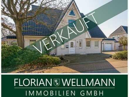 Geestland - Langen | Charmantes Friesenhaus in guter Lage mit Ausbaupotenzial