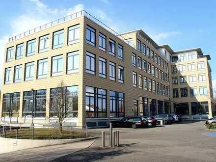 Repräsentative Büroetage mit ca. 616 m² *PROVISIONSFREI* im Kölner Norden