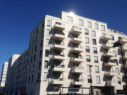 Rebstockhöfe - Zentral in Frankfurt leben - Helle 4 Zimmer Wohnung