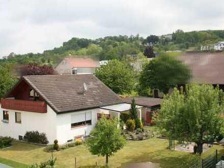 Familienfreundliches Wohnen im eigenen sonnigen Garten im Großraum Stuttgart