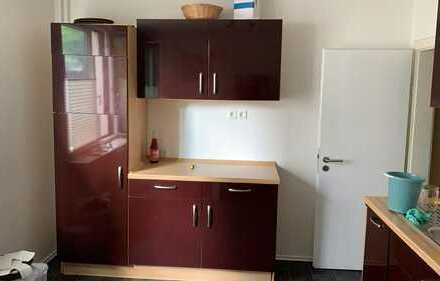 3- Zimmer Wohnung in Fallersleben mit Garten und Terrasse