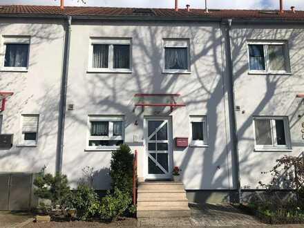 Gepflegtes 4-Zimmer-Reihenhaus mit Einbauküche in Edigheim, Ludwigshafen am Rhein