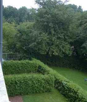 2 Zi. Wohnung TOP gepflegt -super ruhig - sonniger Terrassengarten